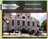 Referenzen Creatives Catering